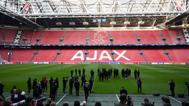 Ajax - Juventus | Alineaciones confirmadas