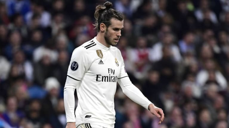 Tottenham Favourite Reveals Details of Conversation With Gareth Bale Amid Ongoing Exit Rumours