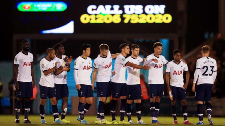 Tottenham's 7 Most Embarrassing Defeats Under Mauricio Pochettino