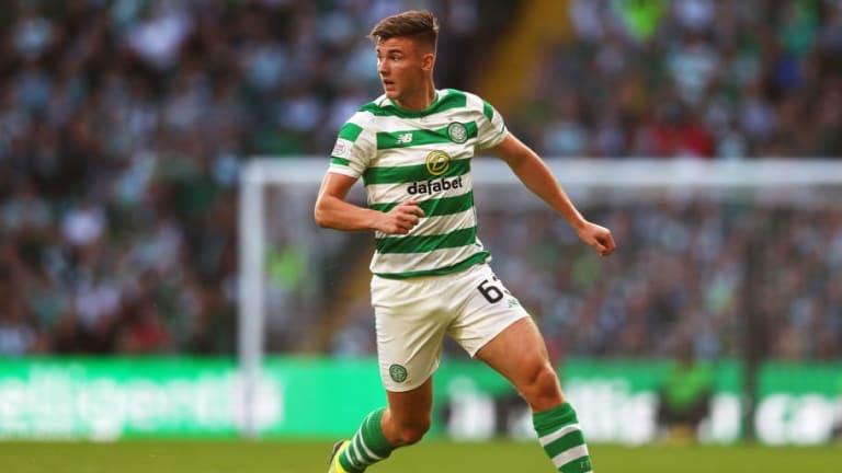 Arsenal Aim to Close £25m Deal for Celtic Left-back Kieran Tierney Before US Pre-Season Tour