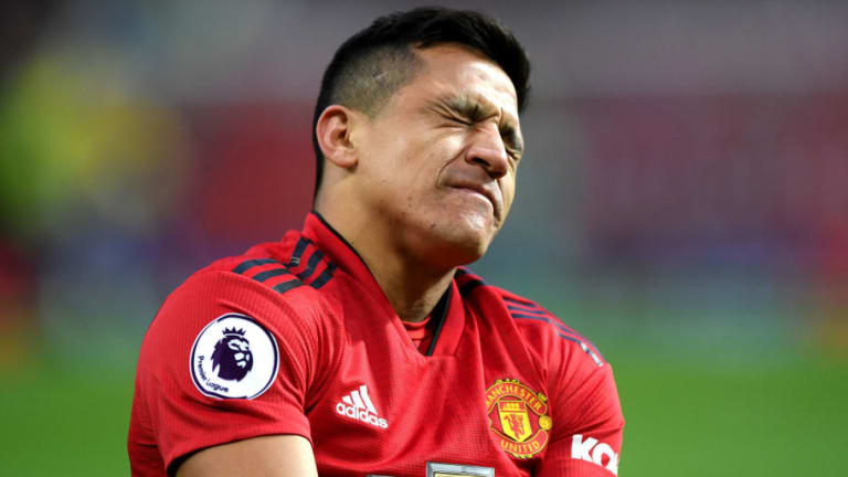 Selecting The Most Underwhelming Premier League XI of the 2018/19 Season
