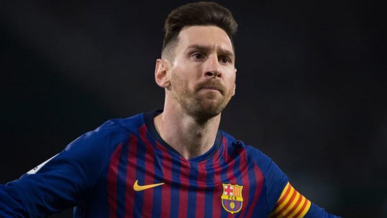 """El mensaje de tranquilidad de Leo Messi sobre el final de su carrera: """"Lo estiraré todo lo posible"""""""