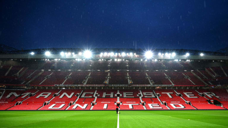 Manchester United Reveal Plans to Open Dedicated Section to Boost Old Trafford Atmosphere