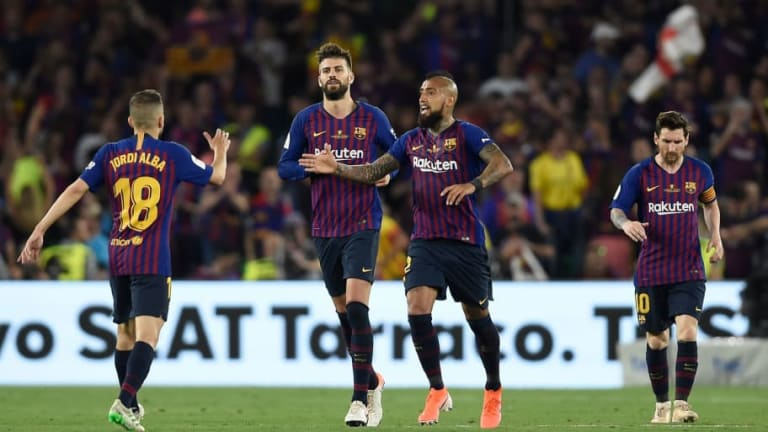 Josep Bartomeu Admits Barcelona Will Be 'Moving Players on' in Summer Overhaul