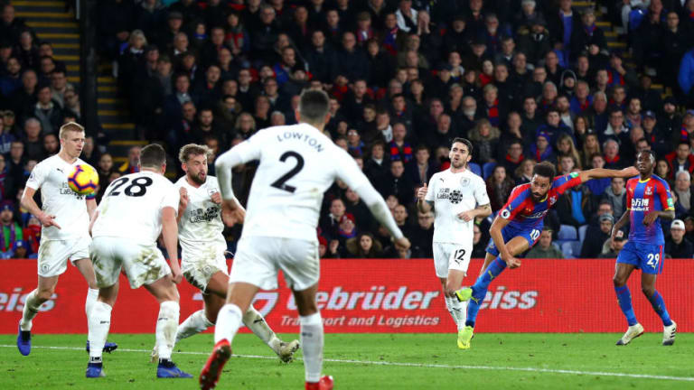 Burnley vs Crystal Palace Preview: How to Watch, Live Stream, Kick Off Time & Team News