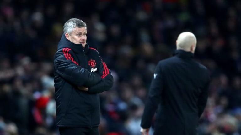 Ole Gunnar Solskjaer Overtakes Mauricio Pochettino as Firm Favourite to Land Full-Time Man Utd Job