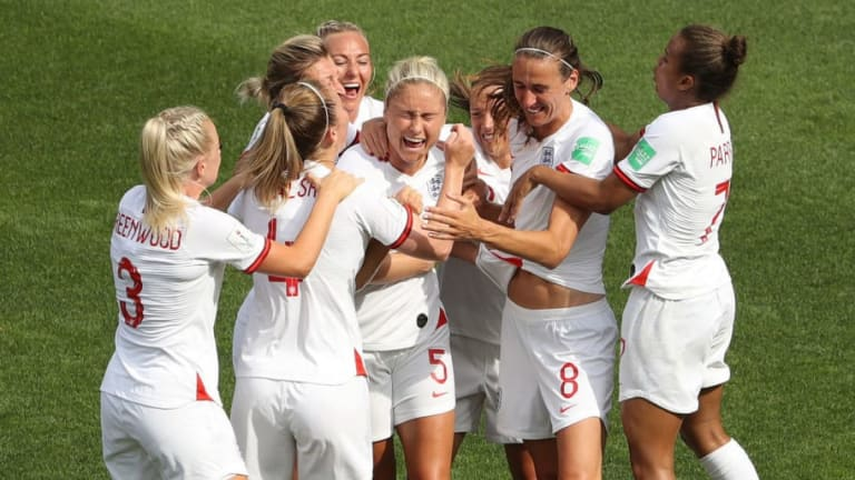 Women's World Cup QF Preview: Norway vs England - How to Watch, Live Stream, Team News & More