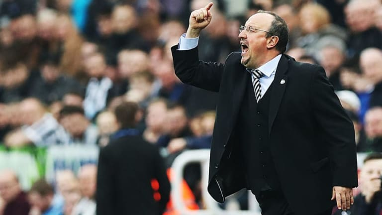 Rafa Benitez 'Making Plans for Next Season' at Newcastle Following Recent Upturn at St James' Park