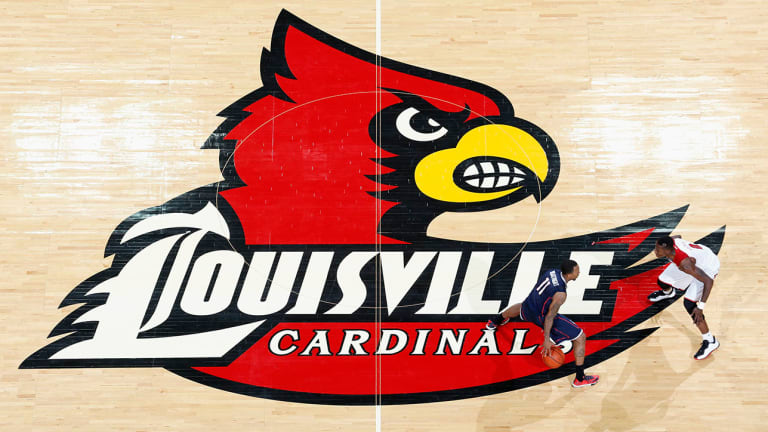 Louisville Tops Forbes' List of Most Valuable College Basketball Teams