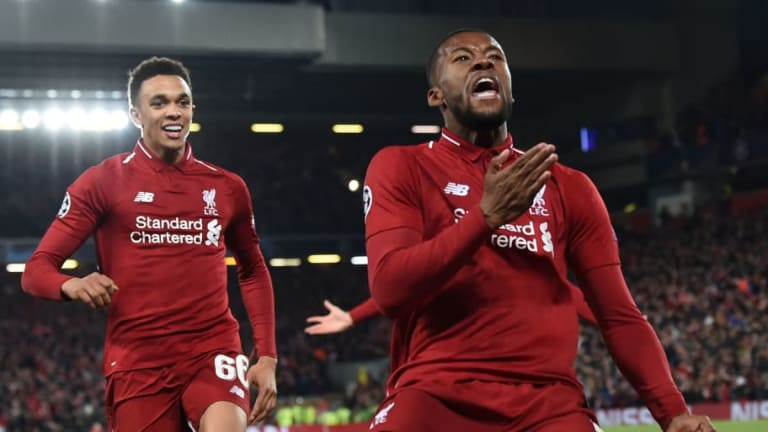 Liverpool 4-0 Barcelona: Report, Ratings & Reaction as Dominant Reds Stun World to Reach the Final
