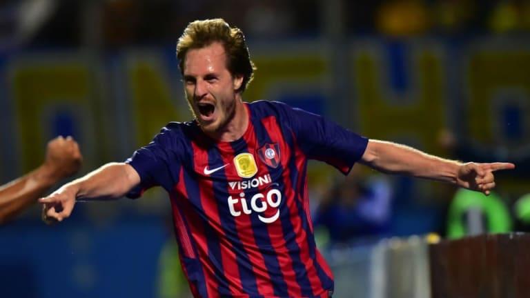 Hernán Novick es baja obligada ante San Lorenzo