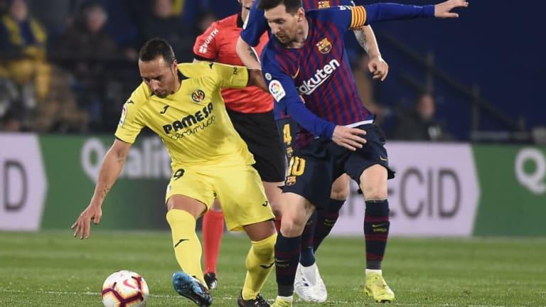 Lo bueno, lo malo y lo feo del increíble empate entre el Villarreal y el FC Barcelona (4-4)