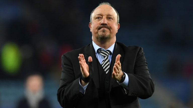 Rafa Benitez Hints at Continued Newcastle Stay After Admitting He Is Planning for the Future