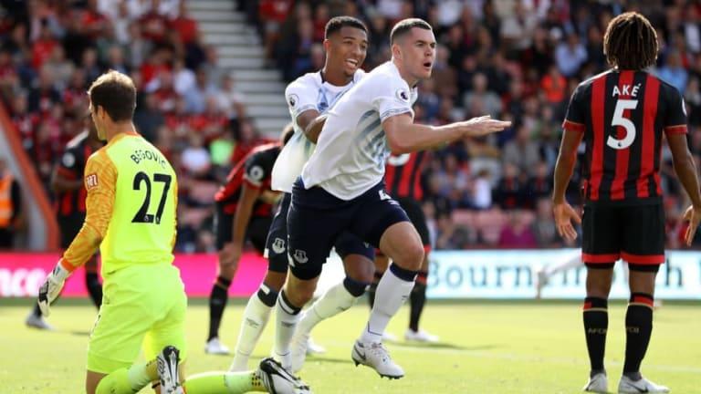 Everton vs Bournemouth Preview: Where to Watch, Live Stream, Kick Off Time & Team News