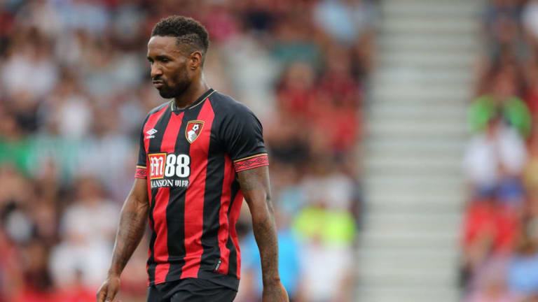 Jermain Defoe Reveals He Turned Down Crystal Palace in Favour of a Move to Rangers