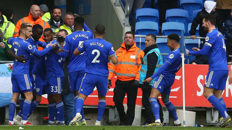 Cardiff City vs Chelsea: Neil Warnock's Best Available Bluebirds Lineup