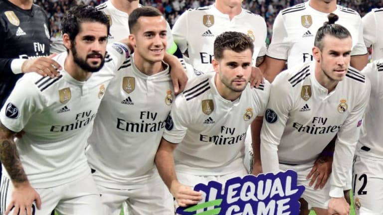 How Real Madrid Plan to Raise at Least €300m Through Player Sales This Summer