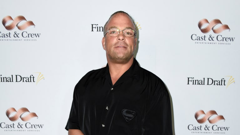 The Week in Wrestling: Rob Van Dam Honestly Confronts Concussion Issues in New Documentary