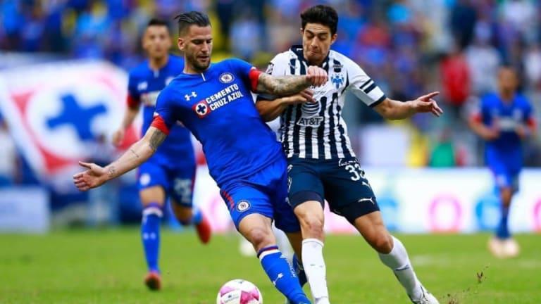 Monterrey vs Cruz Azul |Horario, transmisión de TV y posibles alineaciones