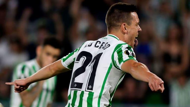 Real Madrid & Barcelona Prepare Bids for Breakout La Liga Star Giovani Lo Celso