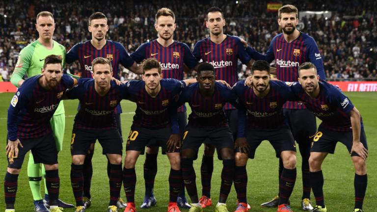 Todos los rivales, fechas y horarios de los partidos de la pretemporada del FC Barcelona