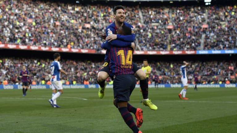 Lo bueno, lo malo y lo feo de la victoria del FC Barcelona en el derbi ante el Espanyol