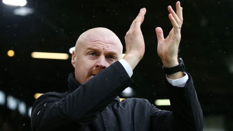 Sean Dyche Addresses Controversial Penalty Overturn in Burnley's Win Over Cardiff
