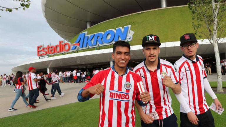 La increíble oferta de las Chivas para atraer a la afición al partido ante León