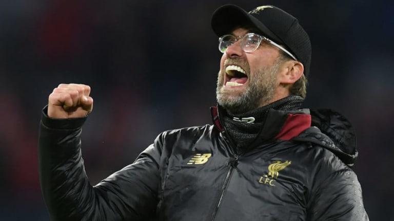 Jurgen Klopp Claims Liverpool Are 'Back' Among European Elite After Momentous Win Over Bayern Munich