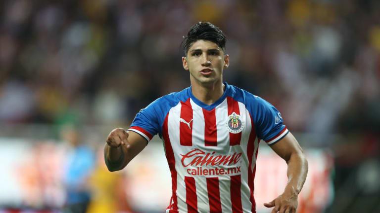 El XI ideal de la jornada 2 del Apertura 2019