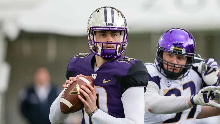 Pac-12 Spring Practice Primer: Will the League's Top Tier Find Another Gear This Offseason?