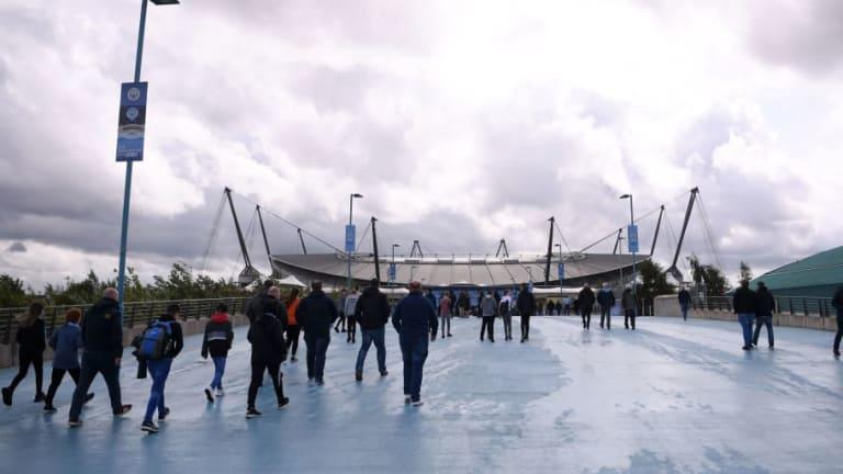 Manchester City-Brighton   Alineaciones confirmadas