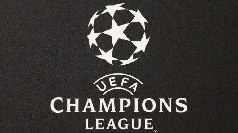 Todos los partidos, horarios y TV de la vuelta de octavos de final de la Champions