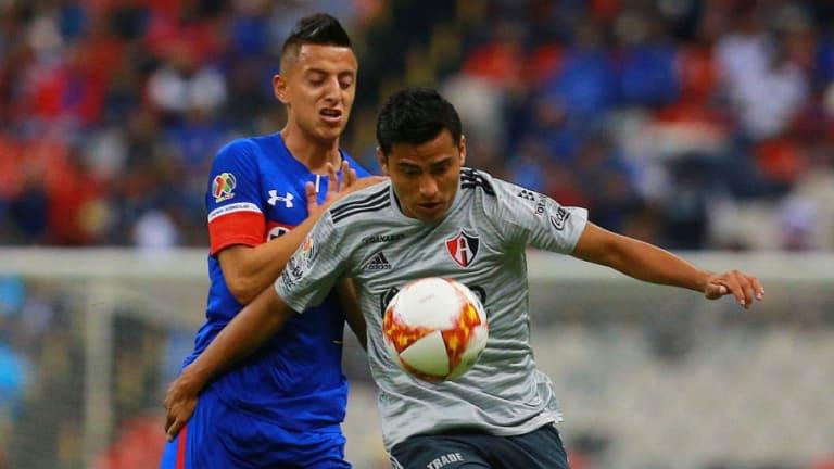 Atlas vs Cruz Azul | Horario, transmisión de TV y posibles alineaciones