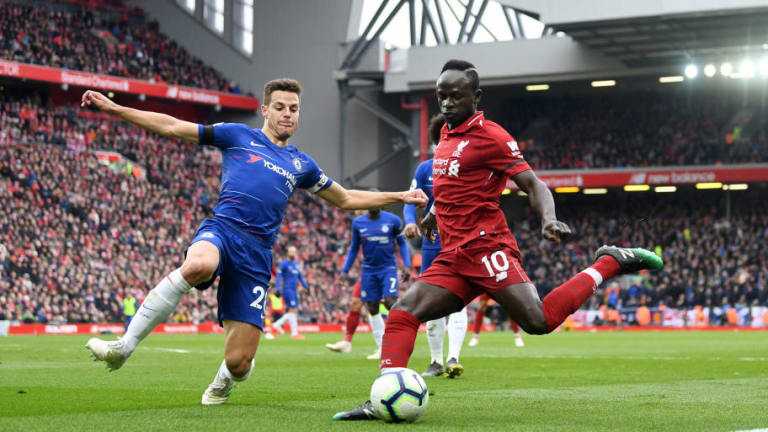 Liverpool vs Chelsea Preview: Where to Watch, Live Stream, Kick Off Time & Team News