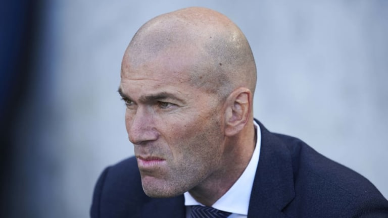 4 Positions Real Madrid Must Strengthen This Summer to Reclaim La Liga & Champions League Glory