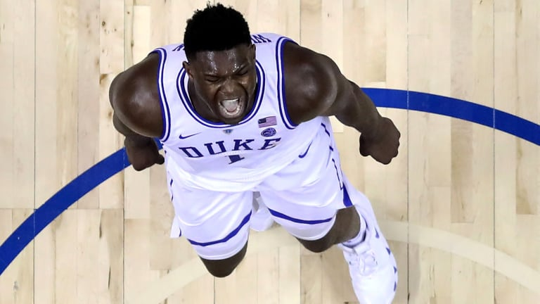 2019 NCAA Tournament Odds: ACC Top Seeds Highlight Betting Board