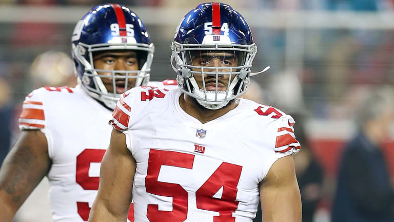Trading Kevin Zeitler for Olivier Vernon Adds to Browns Stacked Roster and Sheds Unneeded Talent