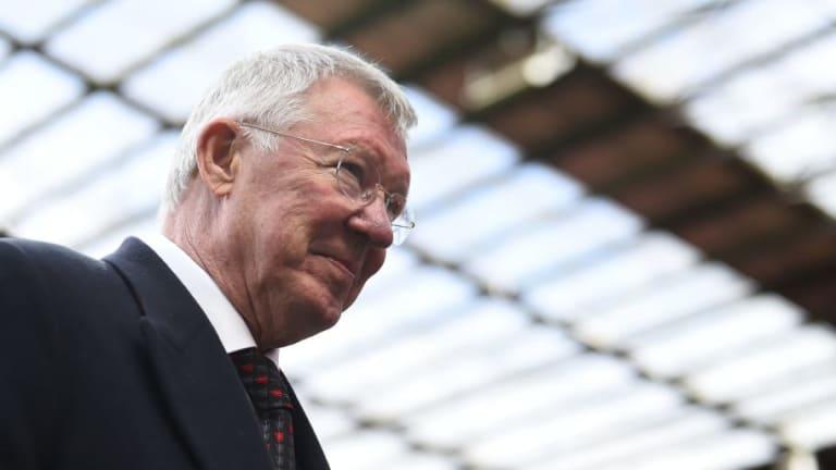 Sir Alex Ferguson Reveals One Regret He Has From Man Utd's 2008 Champions League Final Win