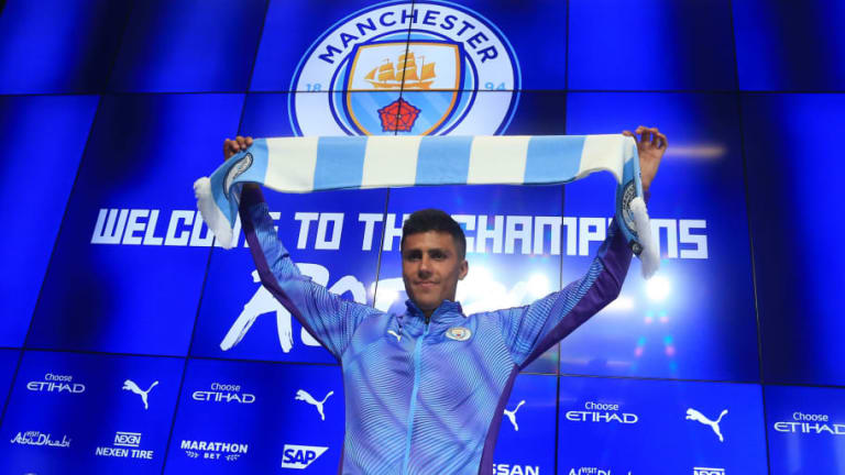 Rodri: Why Man City's Record Signing Is the Biggest Bargain of the Summer