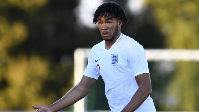 Reece James in Line for Chelsea First-Team Spot Next Season After Impressive Wigan Loan Spell