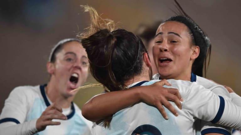 Histórica medalla para la selección Argentina femenina: valoremos el progreso