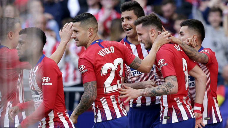Lo bueno, lo malo y lo feo de la victoria del Atlético de Madrid contra el Leganés