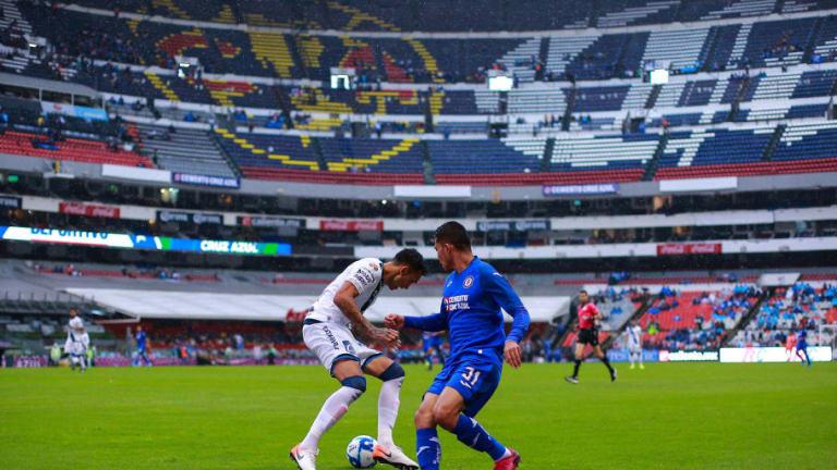 Cruz Azul: El 'equipo grande' que registra las peores asistencias en el Apertura 2019