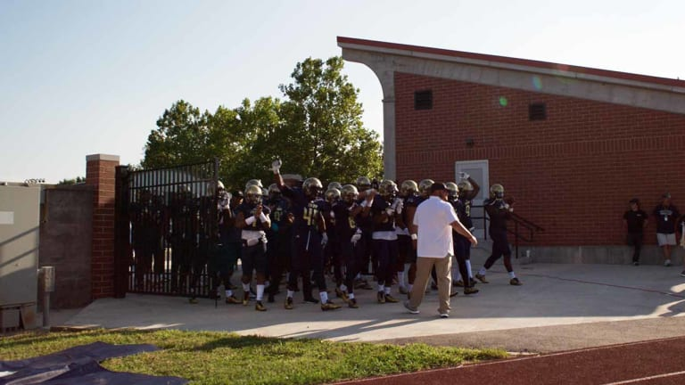 The Uncertain Future of the Juco Football Pipeline
