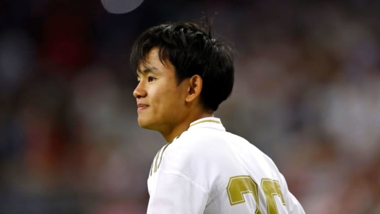 Takefusa Kubo: Why Real Madrid's Exciting Starlet Is the Biggest Bargain of the Summer