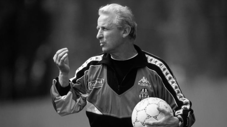 Giovanni Trapattoni: A Career of 2 Halves That Defined the Golden Era of Calcio at Juventus