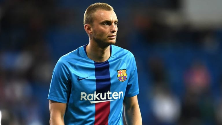 Jasper Cillessen Set to Leave Barcelona This Summer & Could Interest Arsenal & Liverpool