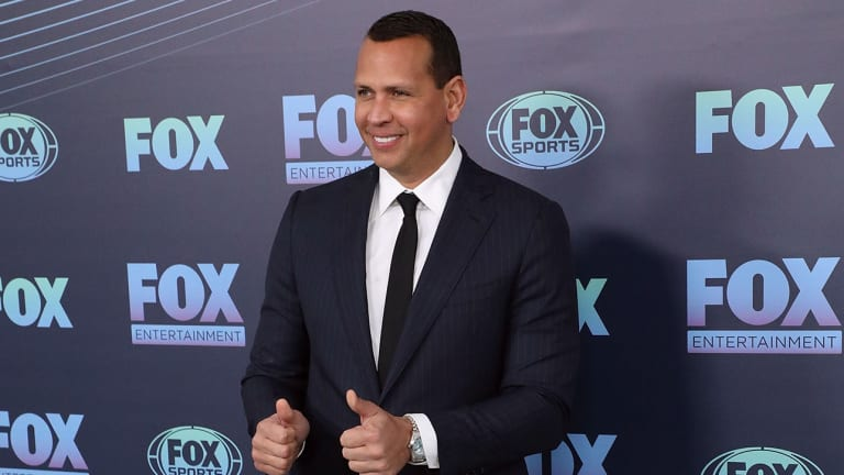 What Is It Like to Follow A-Rod Around for a Week?