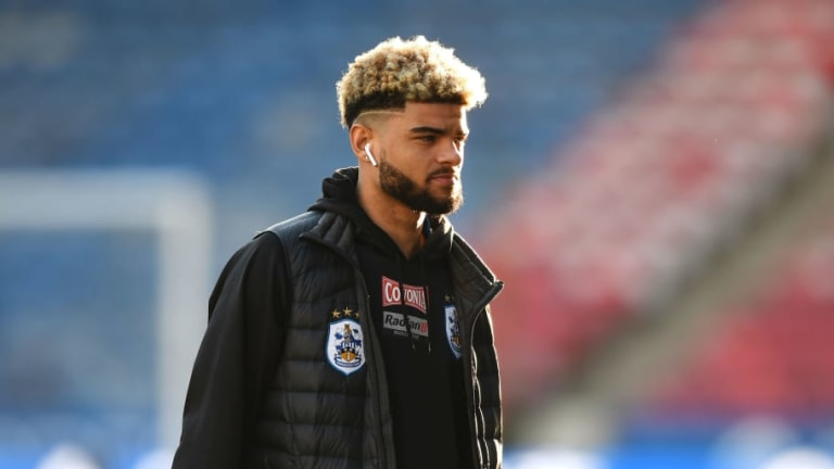 Teenager Arrested Amid Hate Crime Investigation Surrounding Huddersfield Midfielder Philip Billing